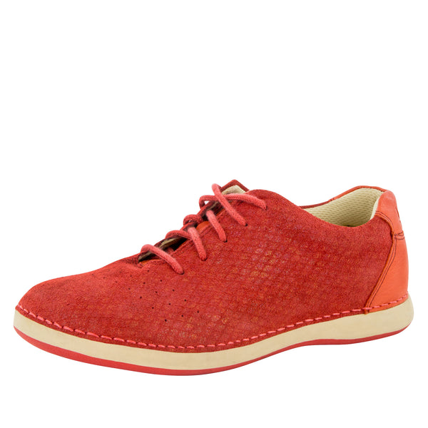 Essence Cherry Shoe - Alegria Shoes - 1