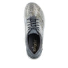 Essence Posh Pewter Shoe - Alegria Shoes - 4