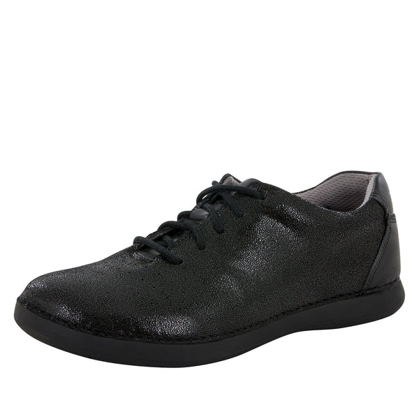 Essence Licorice Soft Serve Shoe - Alegria Shoes - 1
