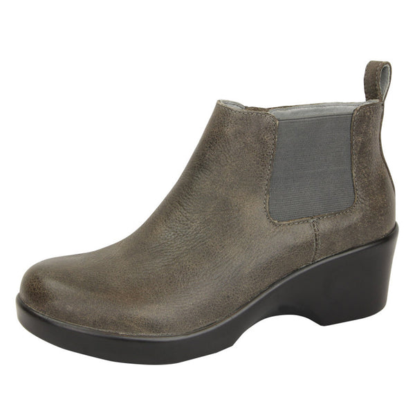 Ever Stonewall Boot - Alegria Shoes