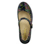 Flair Winter Garden Wedge - Alegria Shoes - 4