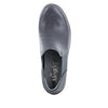 Fraya Grey Glaze Shoe - Alegria Shoes - 4