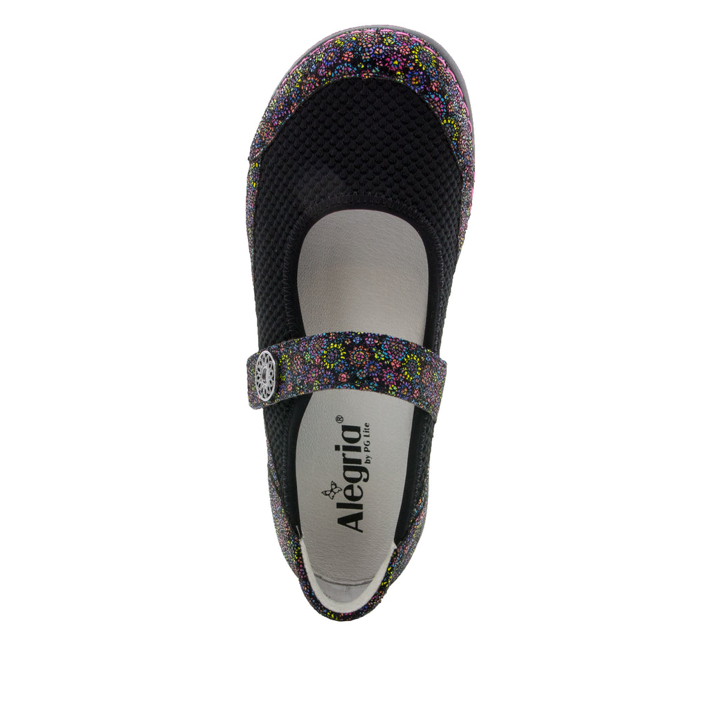 Gem Pin Wheel Mini Shoe
