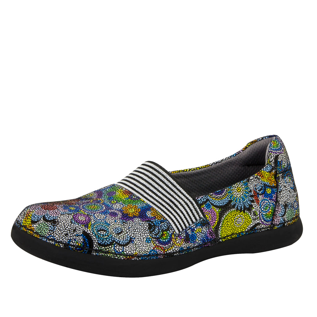 Glee Hippie Chic Dottie Flat - Alegria Shoes - 1 (8695246157)