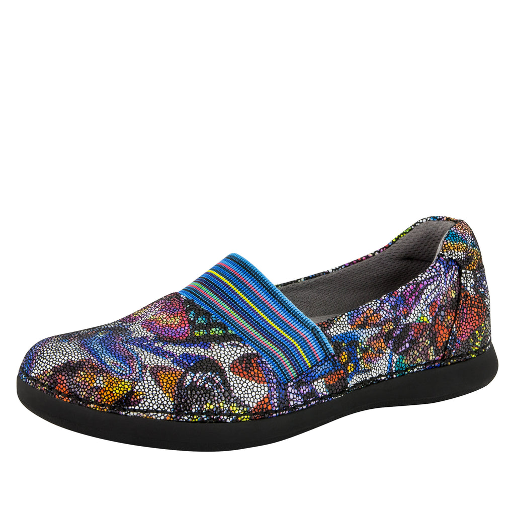 Glee Monarch Flat - Alegria Shoes - 1