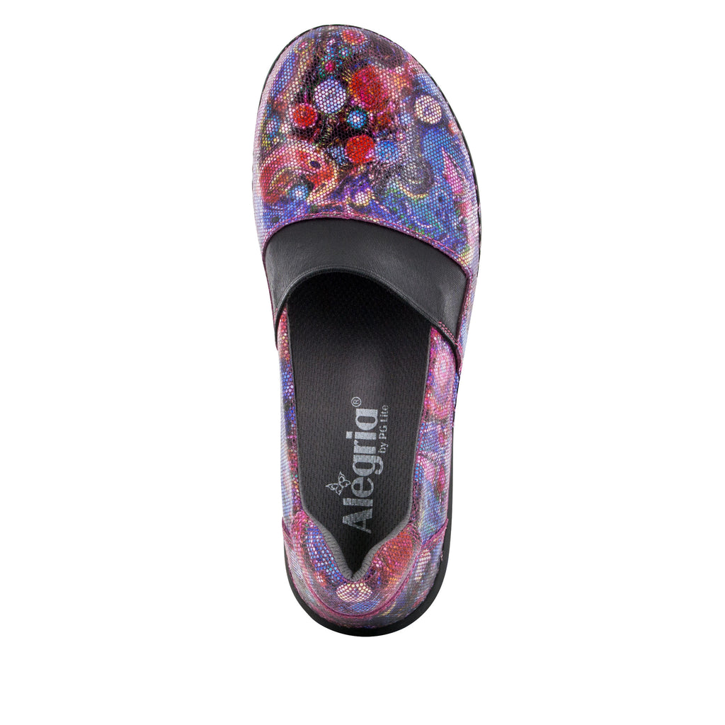 Glee Wowie Zowie Flat - Alegria Shoes - 5 (8695246541)