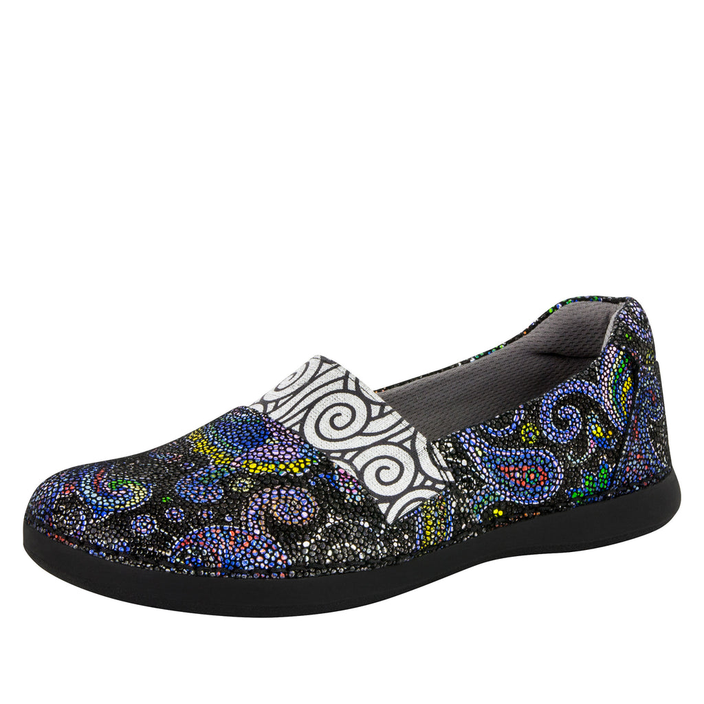 Glee Surreally Pretty Flat - Alegria Shoes - 1