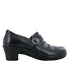 Halli Black Nappa Shoe - Alegria Shoes - 2