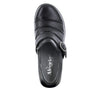 Halli Black Nappa Shoe - Alegria Shoes - 4