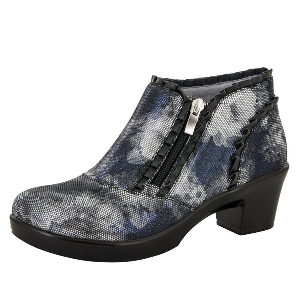 Hannah Elegance Boot - Alegria Shoes - 1