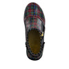 Hannah Tartan Boot - Alegria Shoes - 4