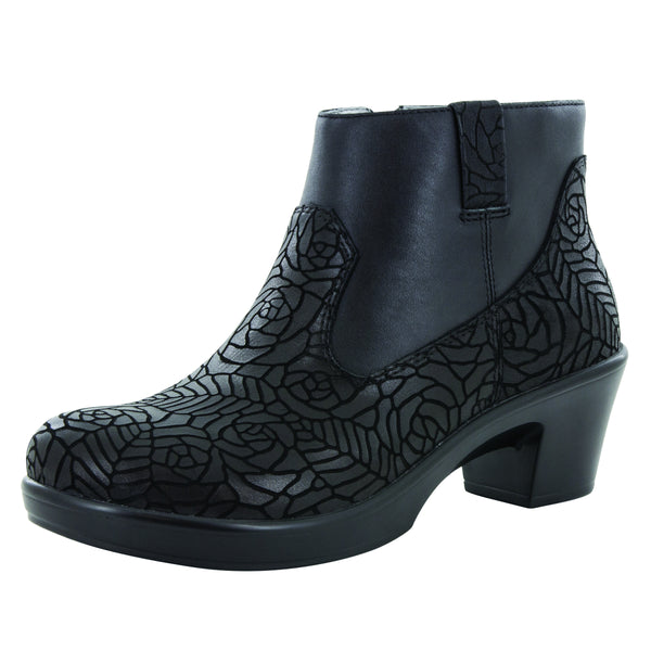 Hayden Floral Notes Boot