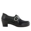 Holli Spiffy Black Shoe