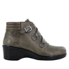 Indi Drifted Boot - Alegria Shoes - 5