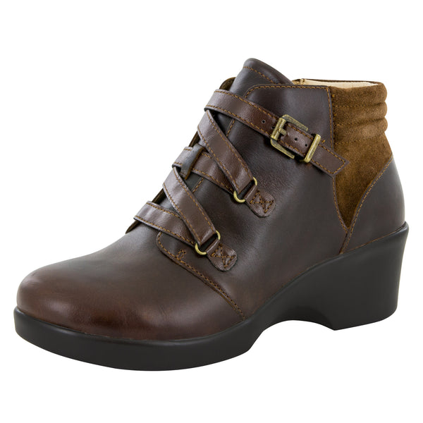 Indi Hickory Boot - Alegria Shoes - 1