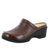Isabelle Yeehaw Brown Shoe - Alegria Shoes - 1
