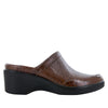 Isabelle Yeehaw Brown Shoe - Alegria Shoes - 2