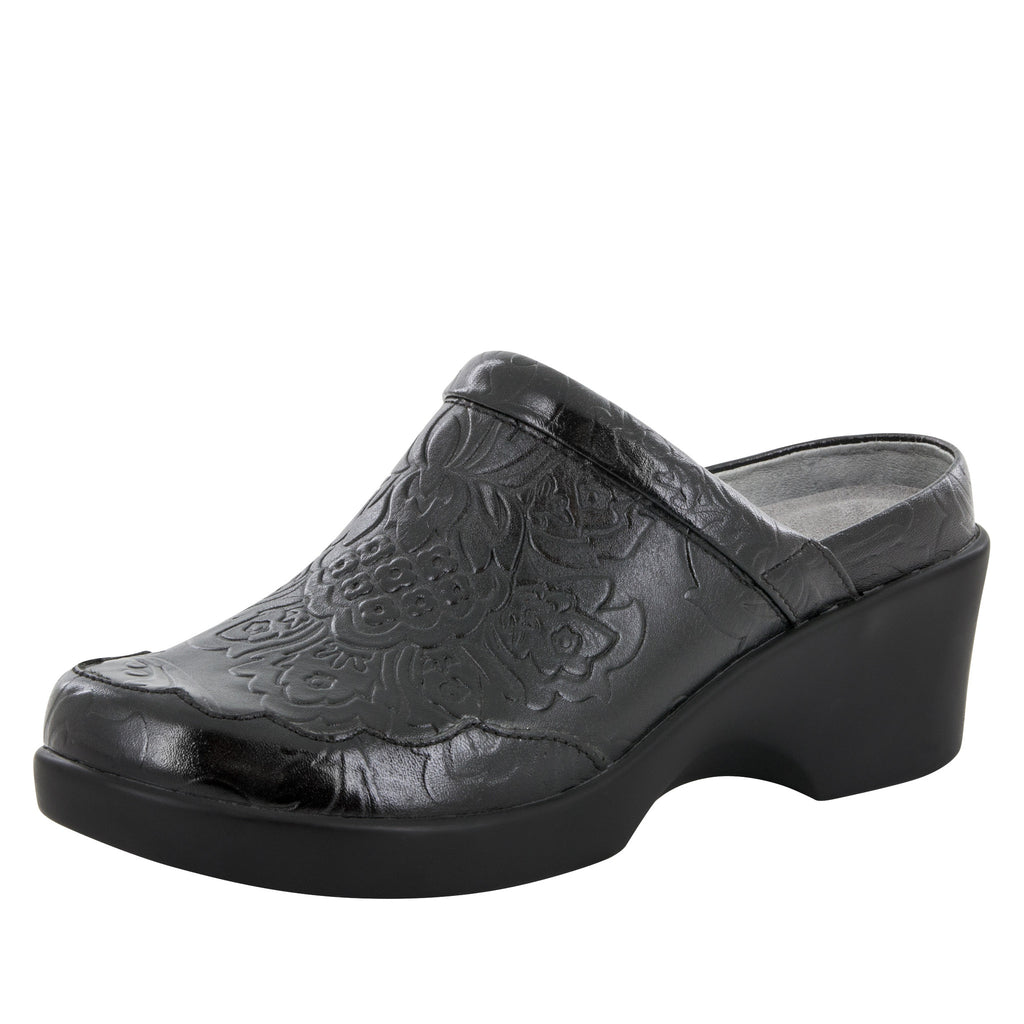 Isabelle Yeehaw Black Shoe - Alegria Shoes - 1