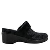 Isabelle Black Beauty Shoe - Alegria Shoes - 2