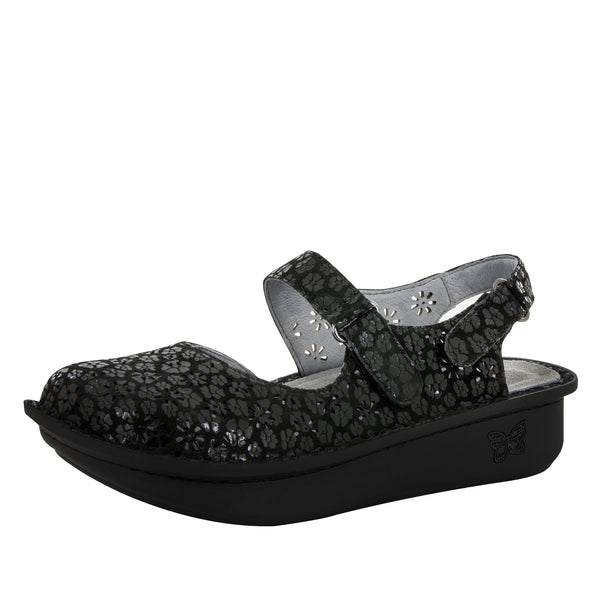 Jemma Night Poppy Sandal - Alegria Shoes - 1