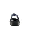 Jemma Navy Sandal - Alegria Shoes - 4