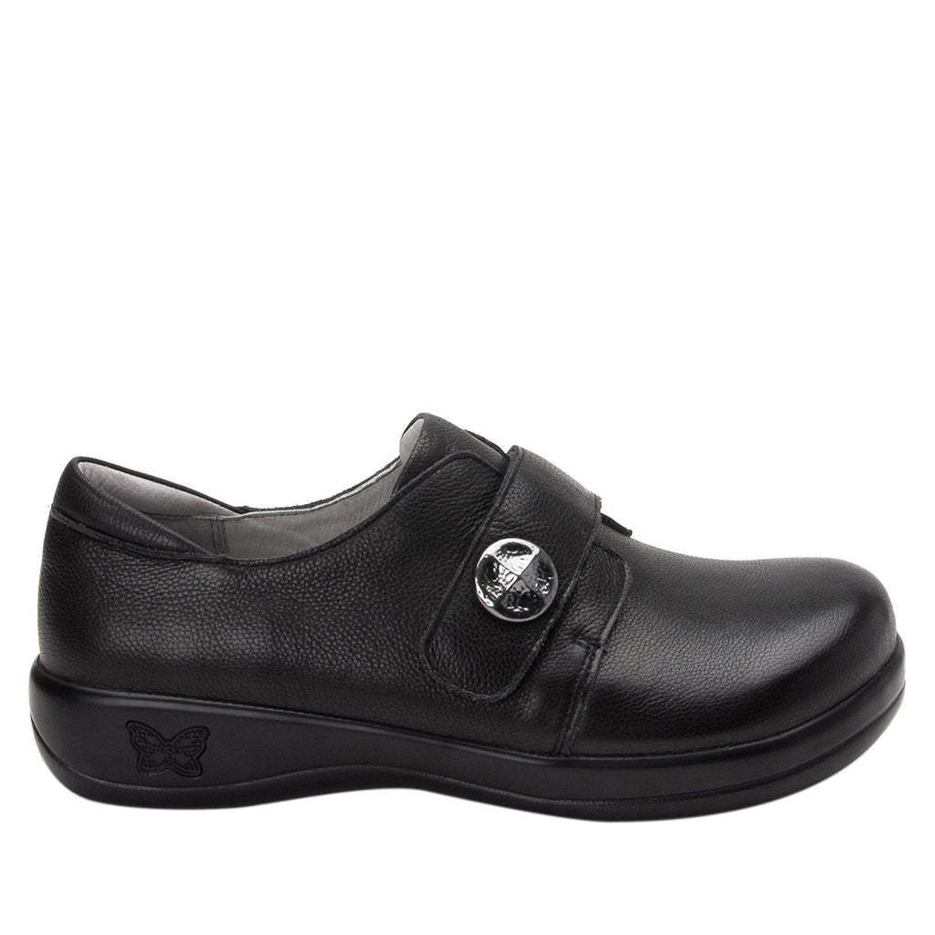 Joleen Upgrade professional shoe with adjustable strap closure on the career casual outsole - JOL-161_S2 (2250201301046)