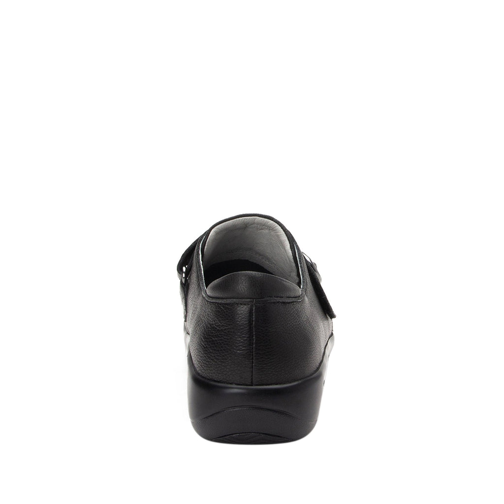 Joleen Upgrade professional shoe with adjustable strap closure on the career casual outsole - JOL-161_S3