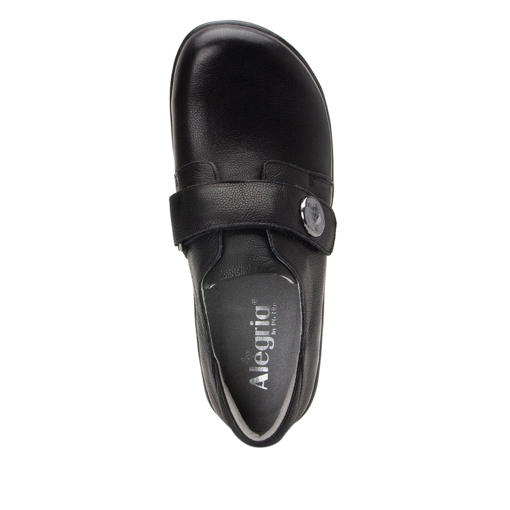 Joleen Upgrade professional shoe with adjustable strap closure on the career casual outsole - JOL-161_S4