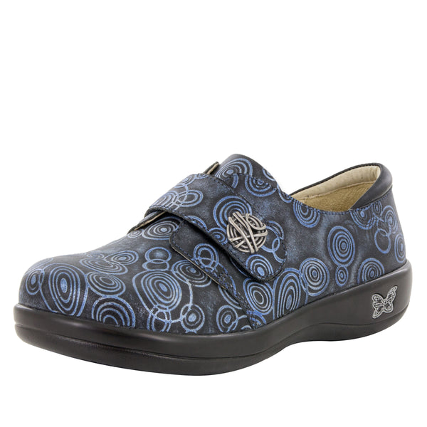 Joleen O Yeah Blues Professional Shoe