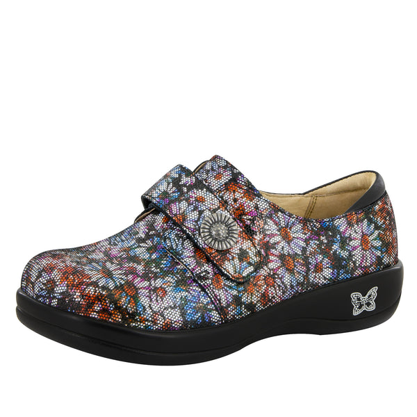 Joleen Daisy Professional Shoe - Alegria Shoes - 1