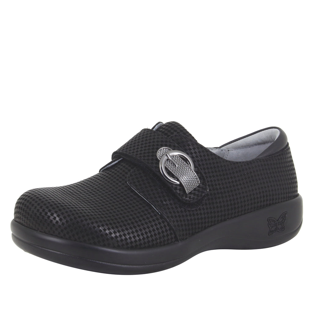 Joleen Houndstooth Mini Professional Shoe - JOL-773_S1
