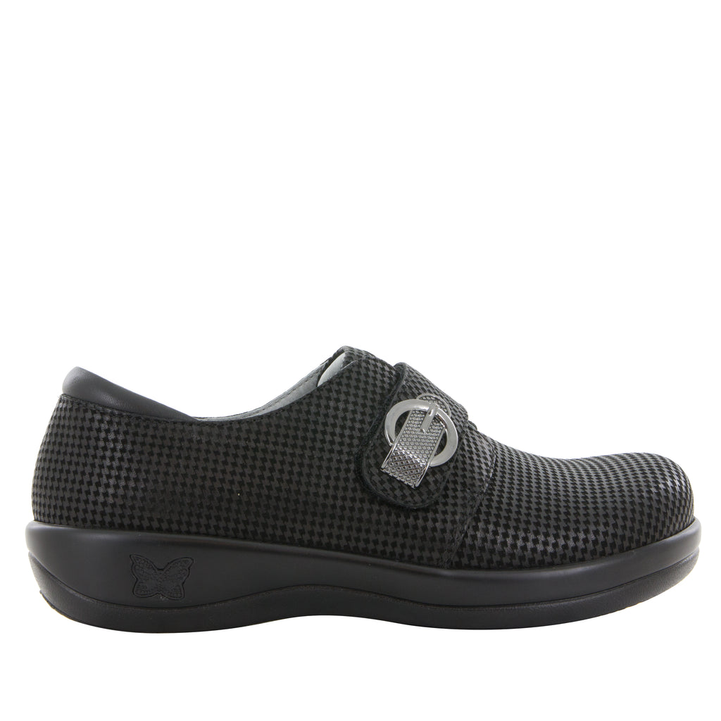 Joleen Houndstooth Mini Professional Shoe