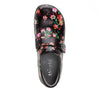Joleen Blossom professional shoe with adjustable strap closure on the career casual outsole - JOL-911_S4
