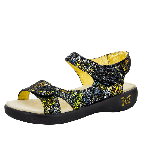 Joy Oh Snap! Sandal - Alegria Shoes - 1