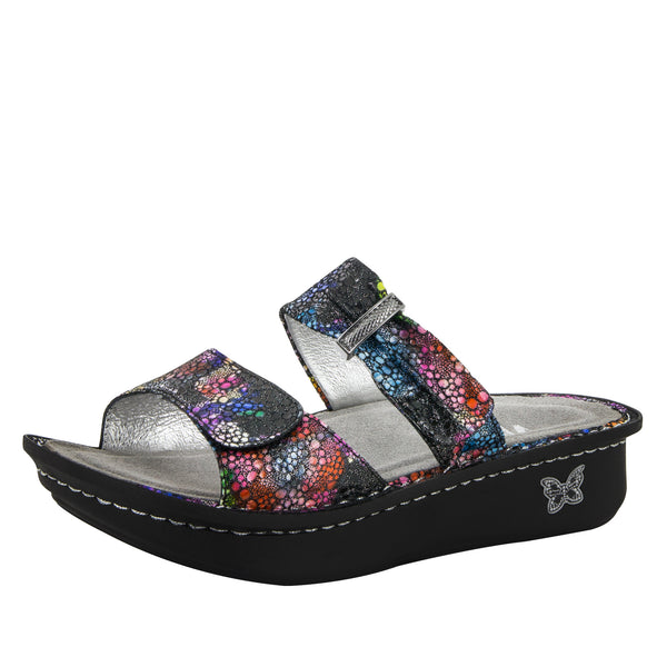 Karmen Bubblish Sandal - Alegria Shoes - 1