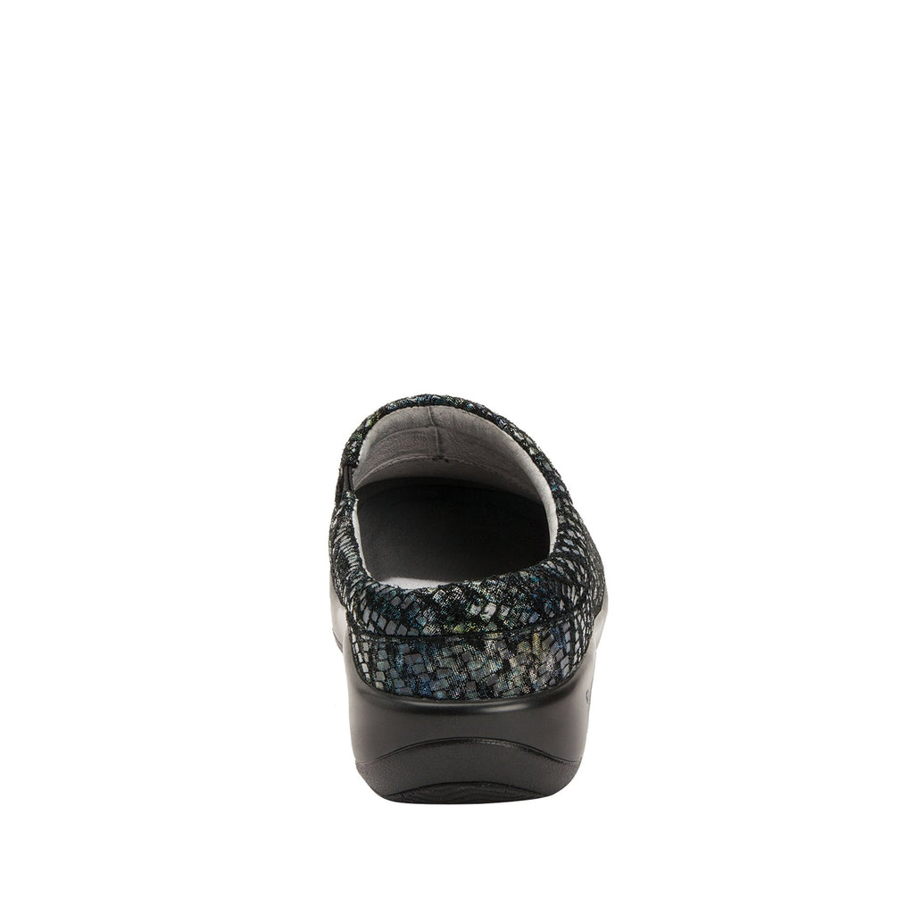 Kayla Professional Meteorite Clog, with stain-resistant upper - KAY-183_S3 (2190397014070)