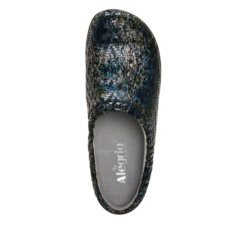 Kayla Professional Meteorite Clog, with stain-resistant upper - KAY-183_S4 (2190397014070)