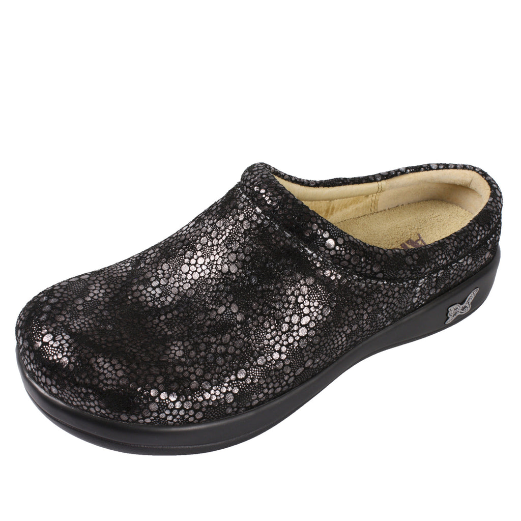 Kayla Bubble Trouble Professional Shoe - Alegria Shoes