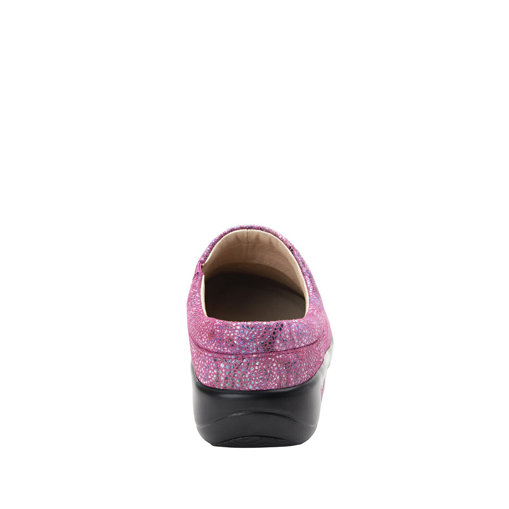 Kayla Professional Girlie Girl Clog, with stain-resistant upper - KAY-674_S3