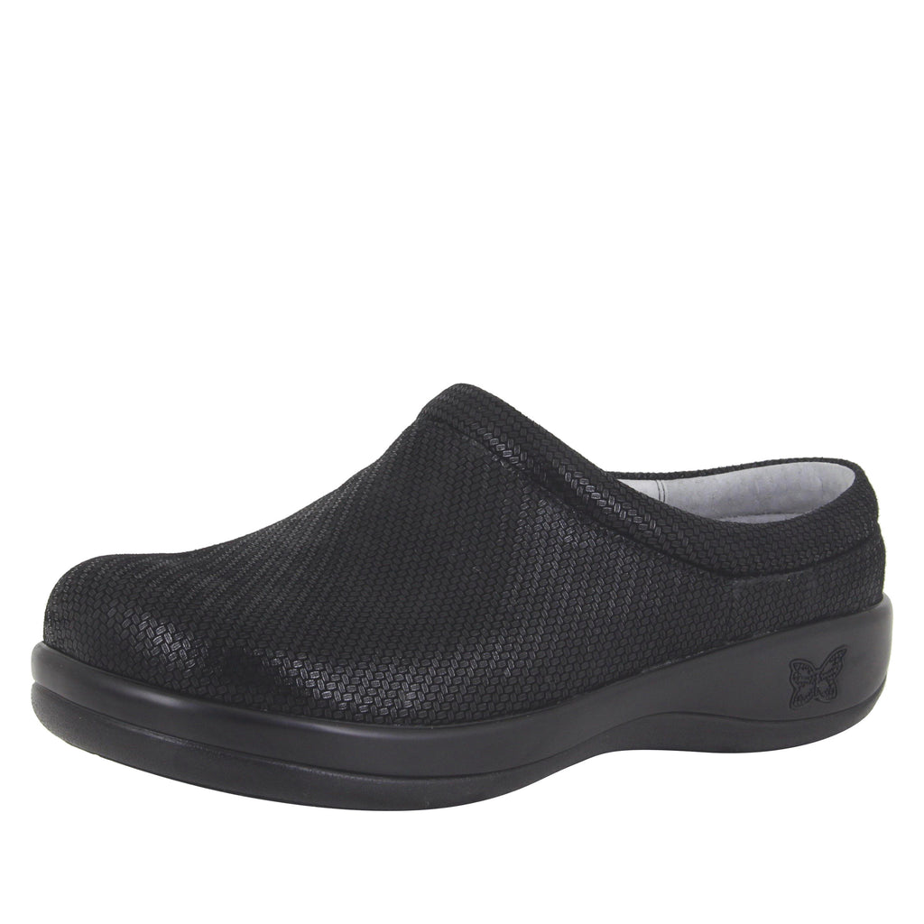 Kayla Professional Bob and Weave Clog, with stain-resistant upper - KAY-870_S1