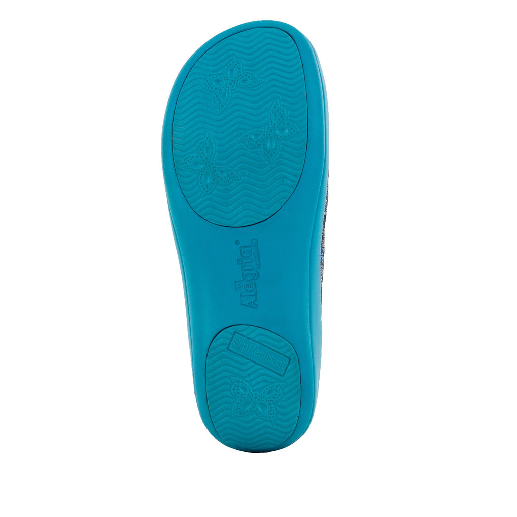 Kayla Professional Feather Weight Clog, with stain-resistant upper - KAY-885_S4 (730866024502)