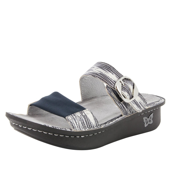 Keara Wrapture Sandal