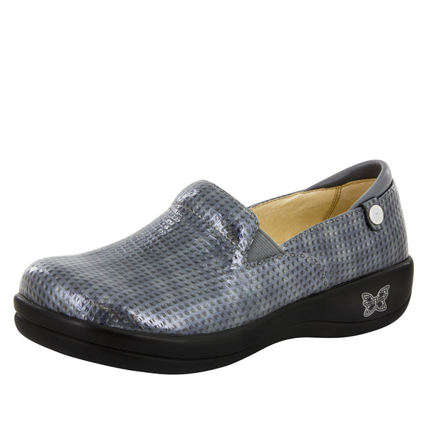 Keli Chrome Cube Professional Shoe - Alegria Shoes - 1