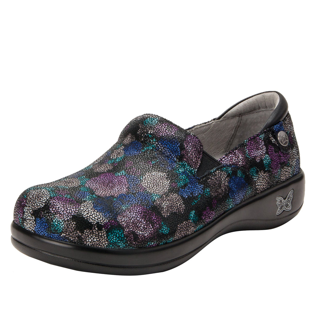 Keli Winter Formal slip on style shoe with career casual outsole - KEL-186_S1