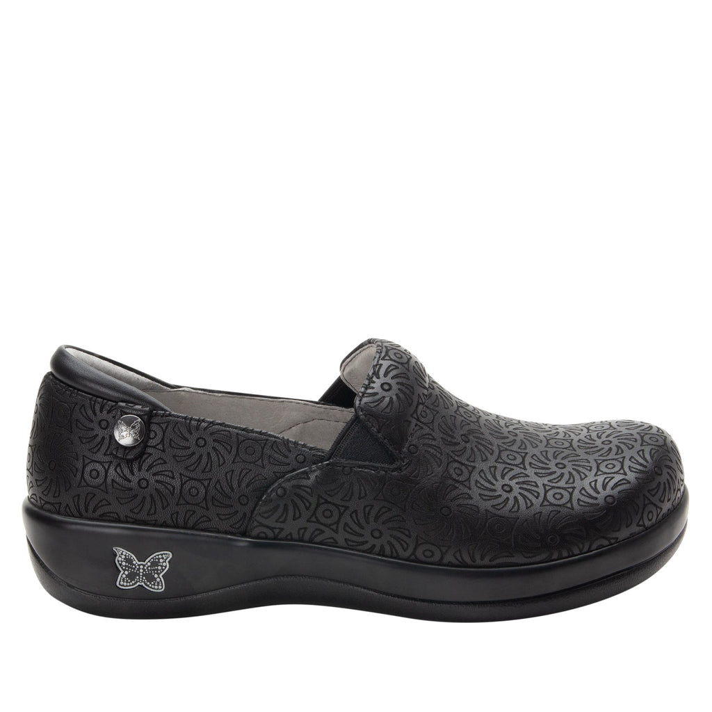 Keli Big Wheel slip on style shoe with career casual outsole - KEL-195_S2