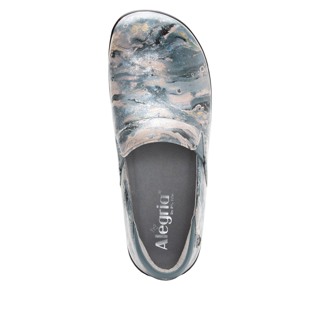 Keli Glacier slip on style shoe with career casual outsole - KEL-221_S4