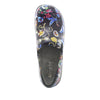 Keli Norwegian Would slip on style shoe with career comfort outsole - KEL-270_S4