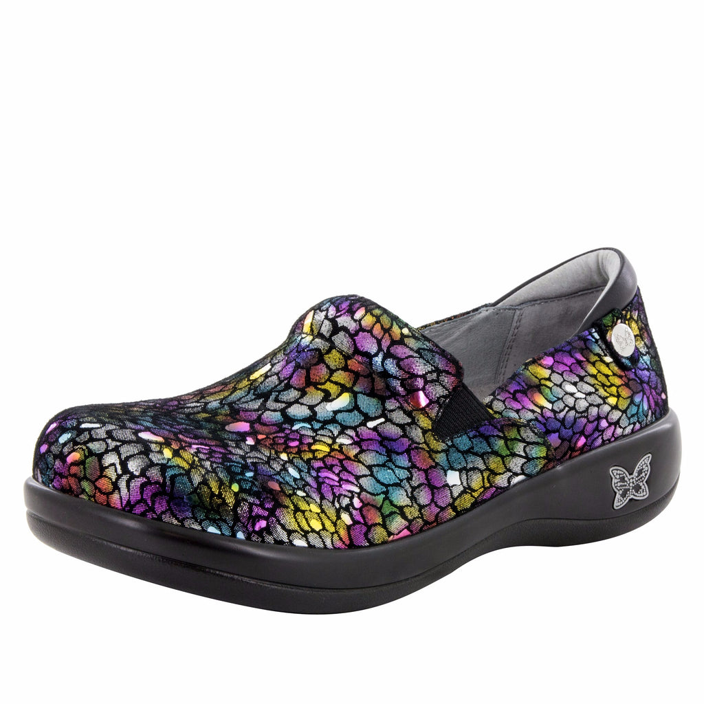 Keli Minnow Rainbow Professional Shoe