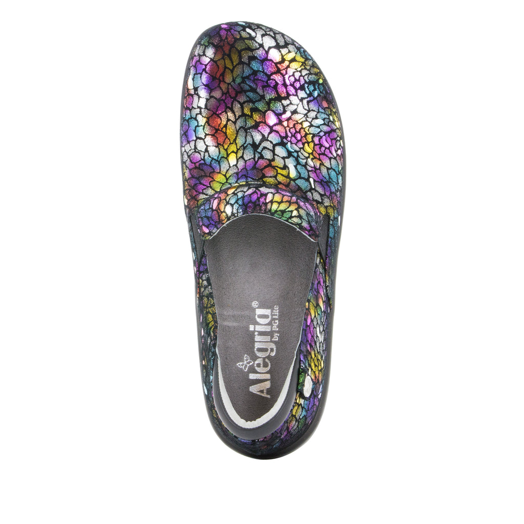 Keli Minnow Rainbow Professional Shoe (193265631258)
