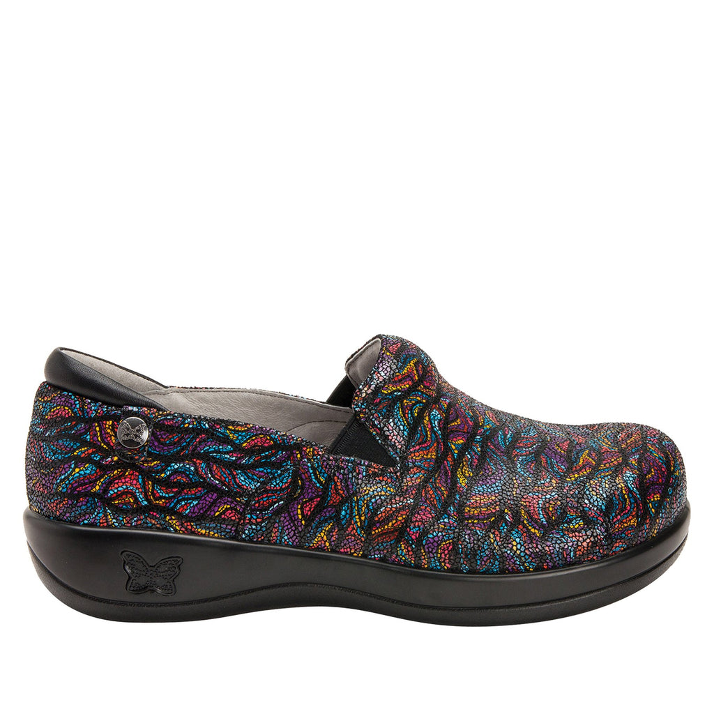 Keli Free Form slip on style shoe with career casual outsole - KEL-467_S2